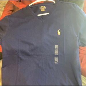 Polo Ralph Lauren Shirt Medium